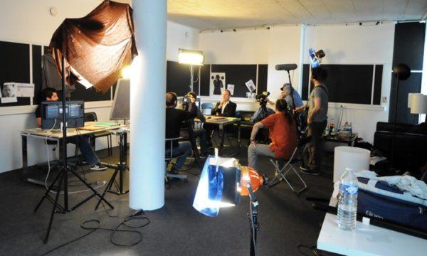 Studio Luna Rossa