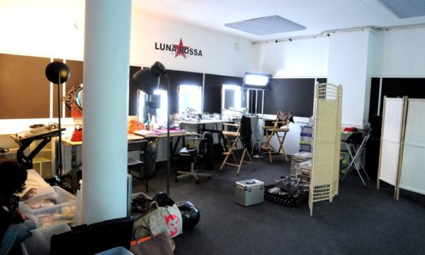 Film Loge l'appart - Studio Luna Rossa