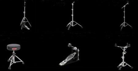 Pack accessoires - Studio Luna Rossa