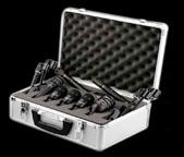 Set Micros Batterie AudixGd - Studio Luna Rossa