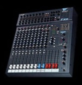 Table de mixage - Studio Luna Rossa
